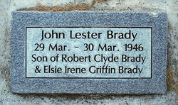 John Lester Brady