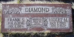 Frank S. Diamond