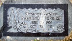 Raymond Forbush