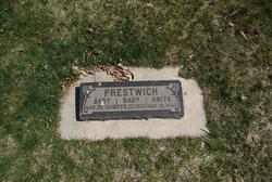 Anita Prestwich