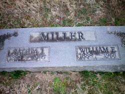 William Earnest Miller