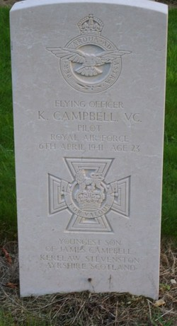 Kenneth Campbell