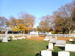 Springville Mennonite Cemetery