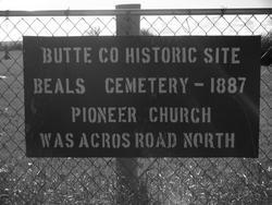 Beals Cemetery