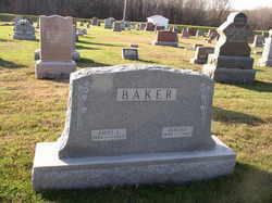 Bertha <I>Hamilton</I> Baker