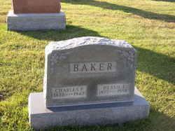 Charles P. Baker