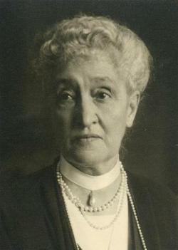 Maria Anna do Carmo de Bragança