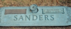 Richard B Sanders