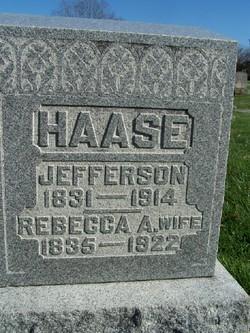John Jefferson Haase