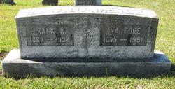 Frank R. Adams
