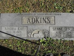 Kendra Kay Adkins