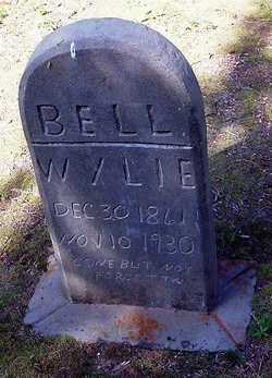 Wylie Vincent Bell
