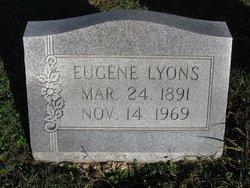 Presley Eugene Lyons
