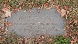 Ruth H. Allen