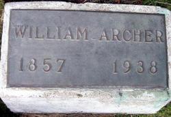 William Archer