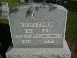 Reuben Corson