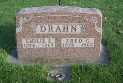 "Frederick Karl George ""Fred"" Drahn"
