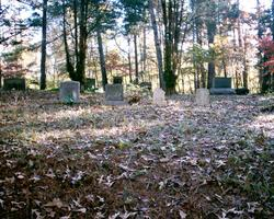 Brasher Cemetery
