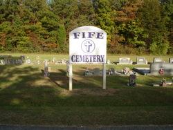 Fife Cemetery