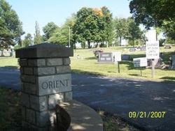 Orient Cemetery