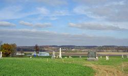 Old Rowsburg Cemetery