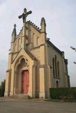 Reims Western Cemetery