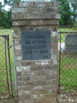 Wiggins Cemetery