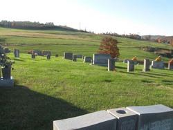 New Blackwell Cemetery