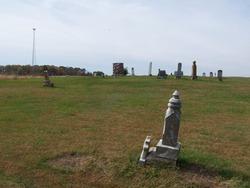 Rudy Cemetery