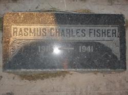 Rasmus Charles Fisher