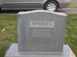 Bryce Walter Hardy
