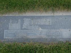 Jean Dick Burns