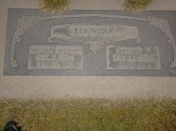"""Margaret Myrtle """"Marge"""" <I>Walker</I> Tidwell"""