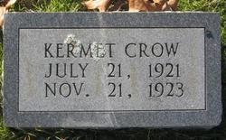 Kermit Crow