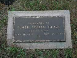 Elmer Adrian Glaze