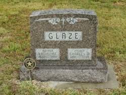Katherine P. <I>Ughrin</I> Glaze