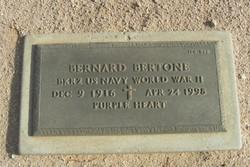 Bernard Bertone