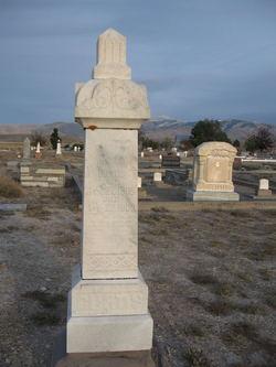 Arthur Eugene Curtis