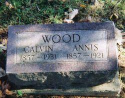 Calvin Wood