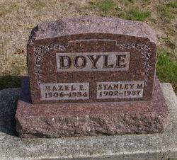 Stanley M Doyle
