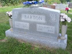 Lorene M Barton