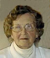 Margaret C <I>Crotty</I> Johnson