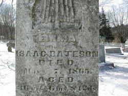 Emma <I>Dennison</I> Bateson