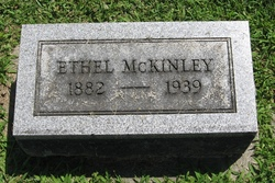 Ethel McKinley