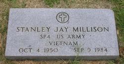 Stanley Jay Millison