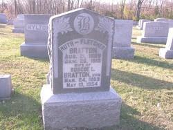 Dr Roscoe L. Bratton