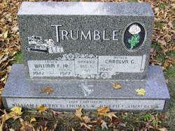 Carolyn G. Trumble