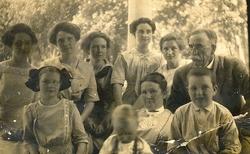 Edith Mary <I>Allison</I> Jesberg