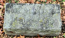 Sudil N. Lancaster