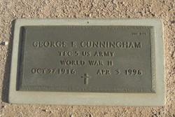 George E Cunningham